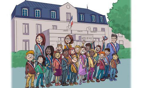 Le réseau CMEJ du Rhône